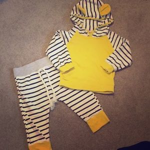 Other - 18 month Boutique outfit